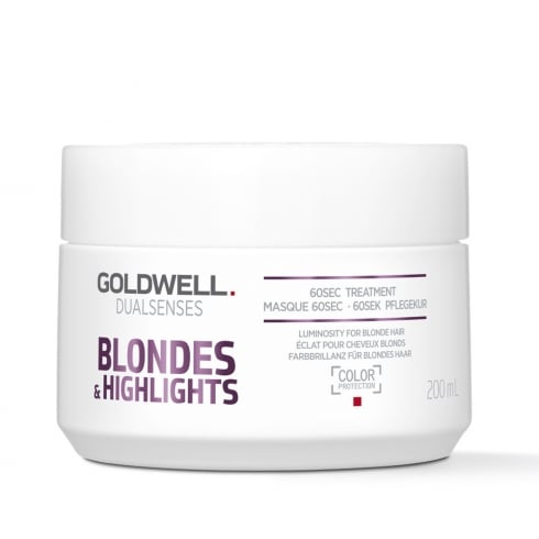 Goldwell Blondes & Highlights 60 Second Treatment 200ml