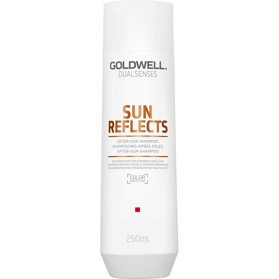Goldwell Sun Reflects Shampoo 250ml