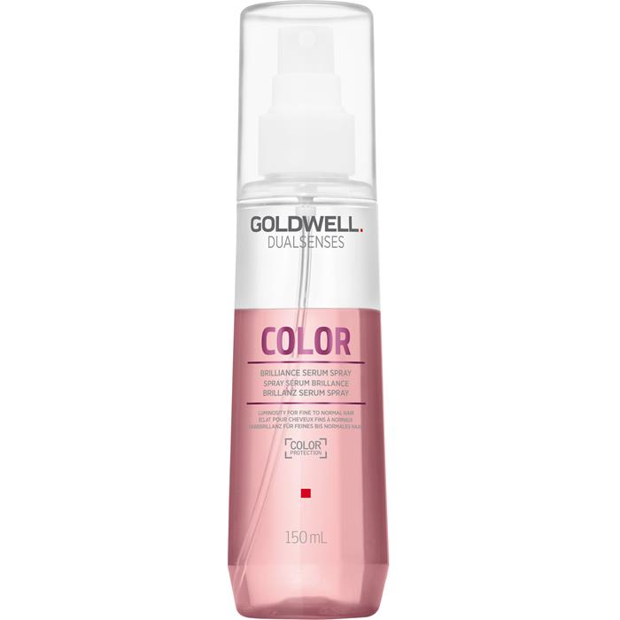 Goldwell Color Brilliance Serum Spray 150ml