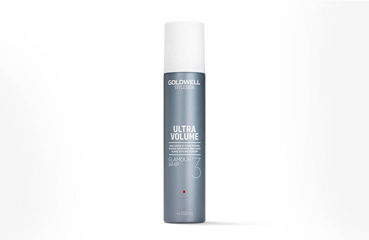 Goldwell Ultra Volume Glamour Whip Mousse 300ml