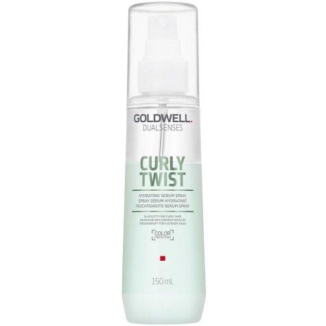 Goldwell Curly Twist Hydrating Serum Spray 150ml