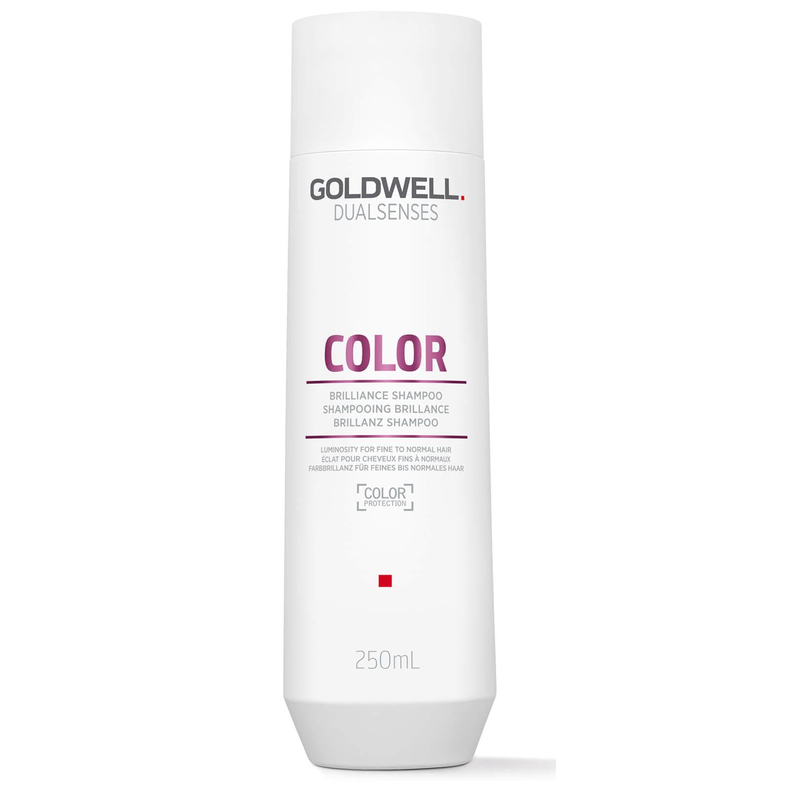 Goldwell Color Brilliance Shampoo 250ml