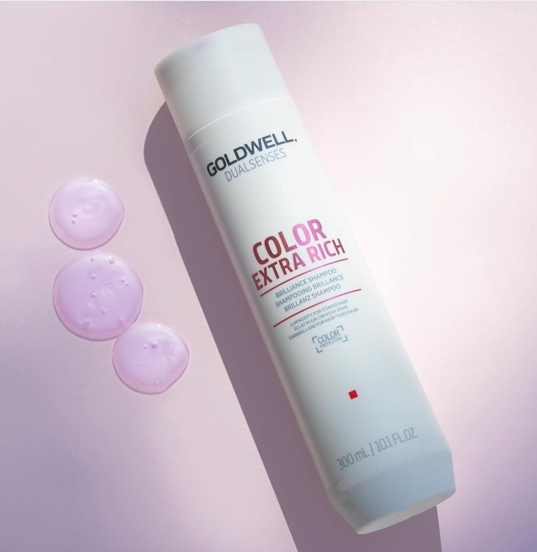 Goldwell Extra Rich Color Shampoo 250 ml