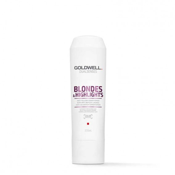 Goldwell Blondes & Highlights Anti Yellow Conditioner 250ml