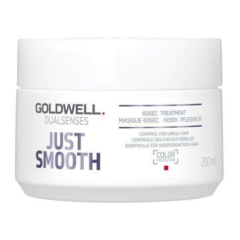 Goldwell Just Smooth 60 Second Treatment 200ml