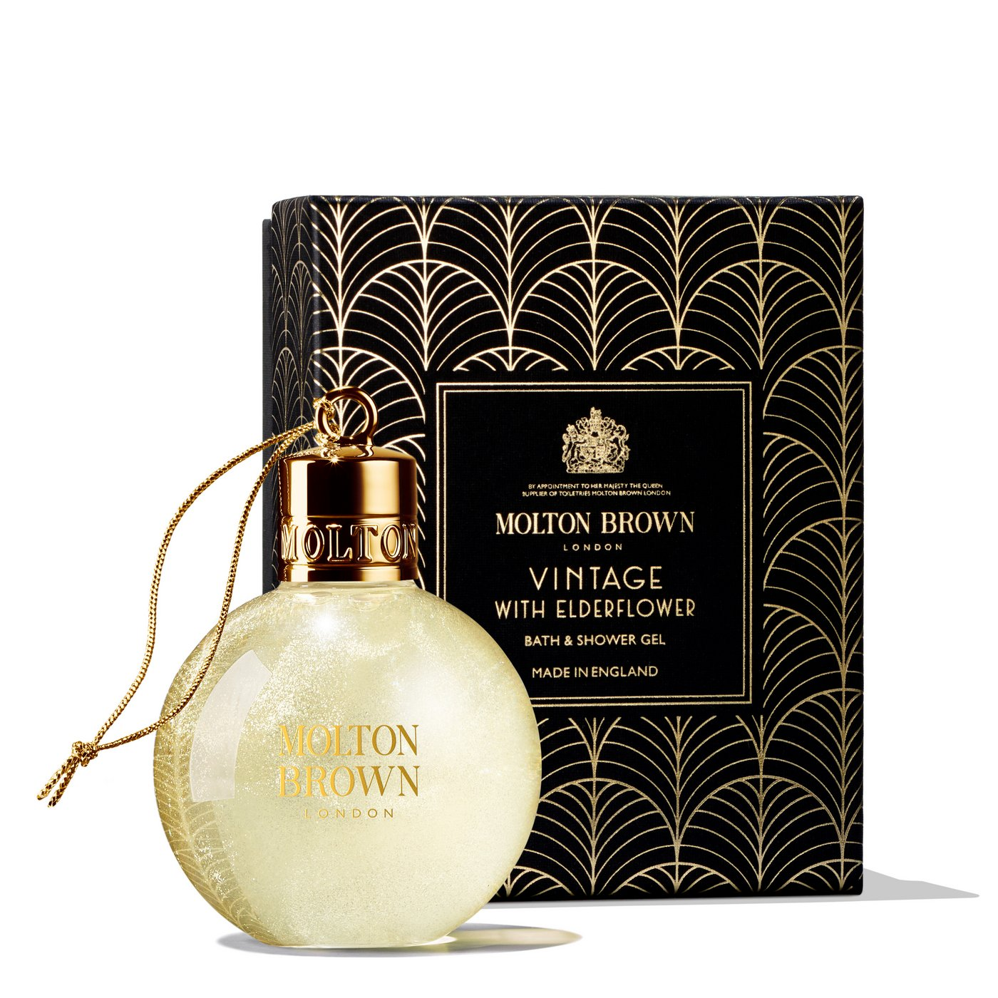 Molton Brown Bauble