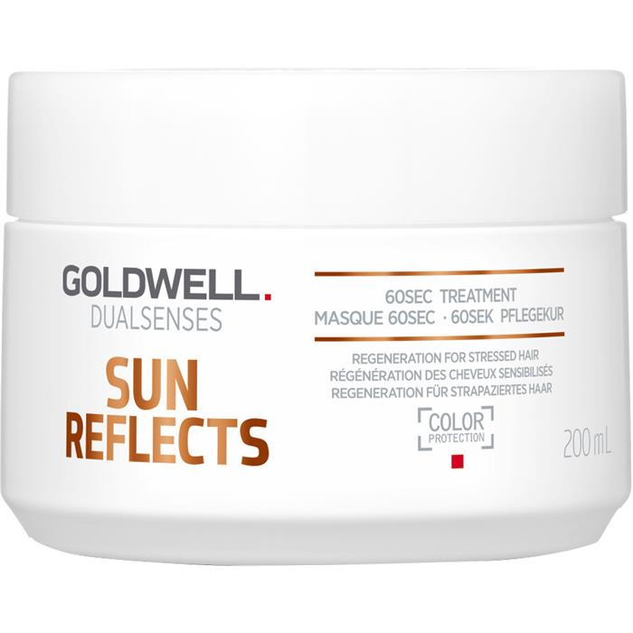Goldwell Sun Reflects 60 Second Treatment 200ml