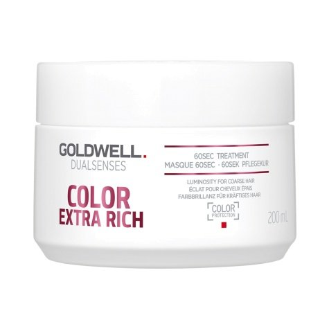 Goldwell Extra Rich Color 60 Second Treatment 200ml