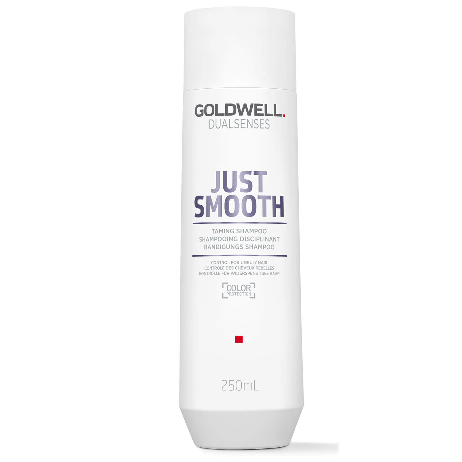 Goldwell Just Smooth Taming Shampoo 250ml