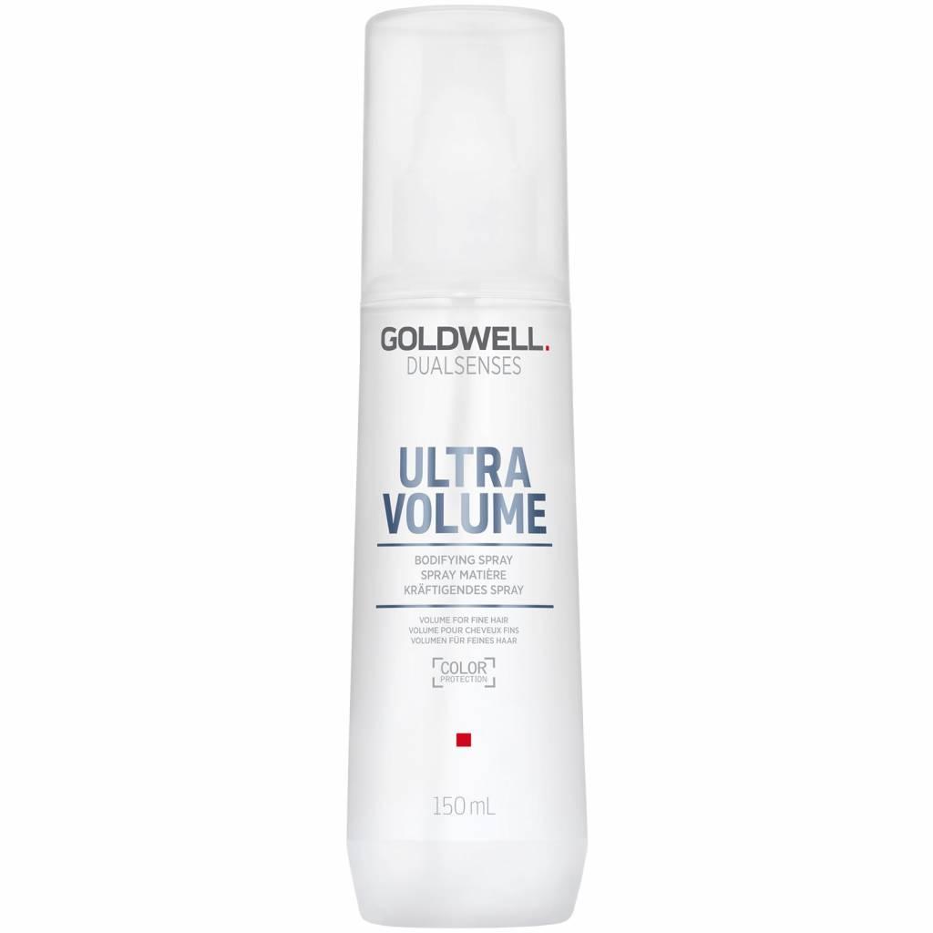 Goldwell Ultra Volume Bodifying Spray 150ml
