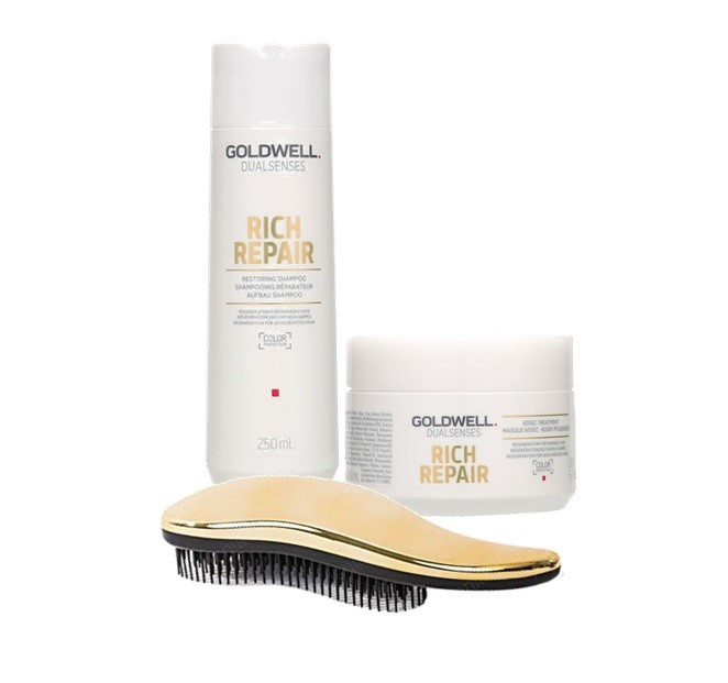 Hair Care Bundle