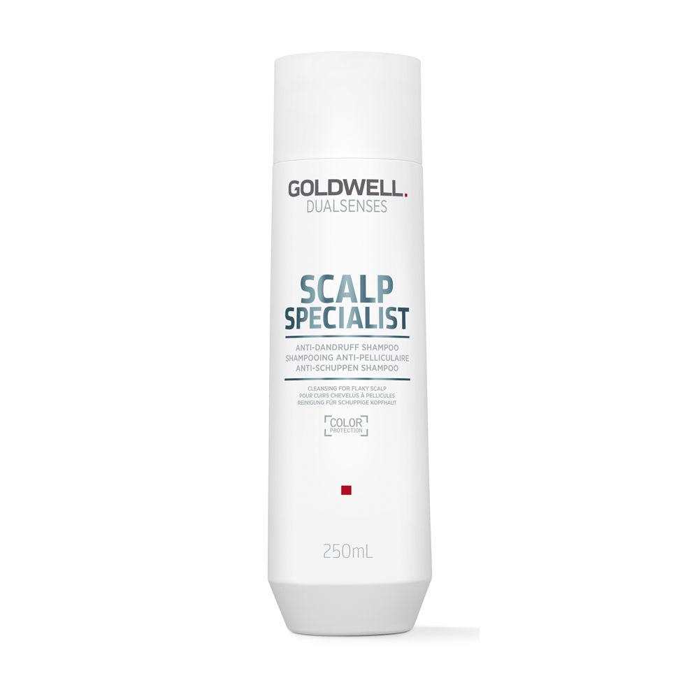 Goldwell Scalp Specialist Anti Dandruff Shampoo 250ml