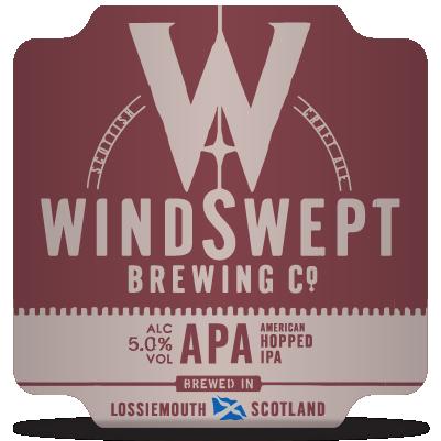 Windswept American Hopped IPA