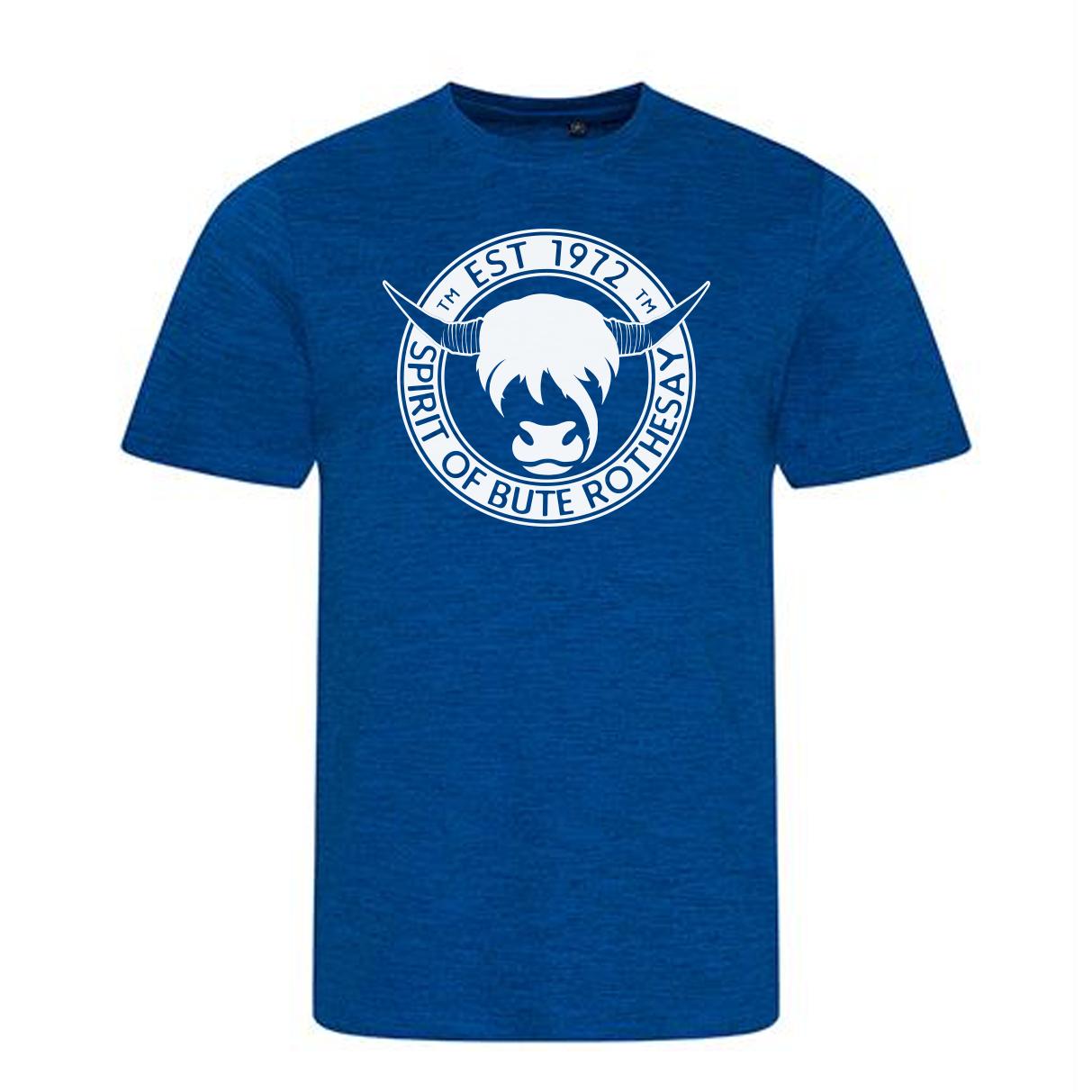Blu Coo T-Shirt