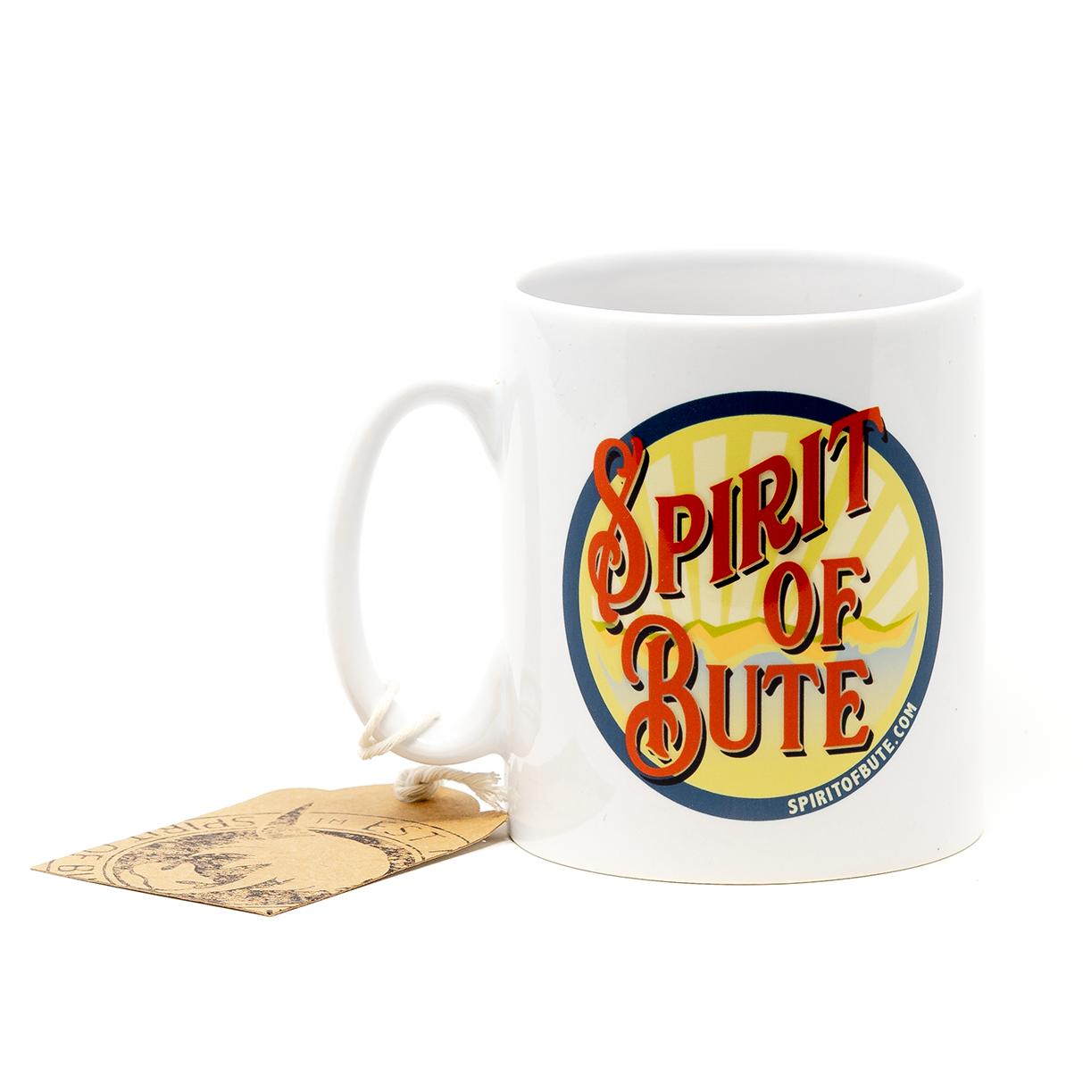 1930s SOB Mug
