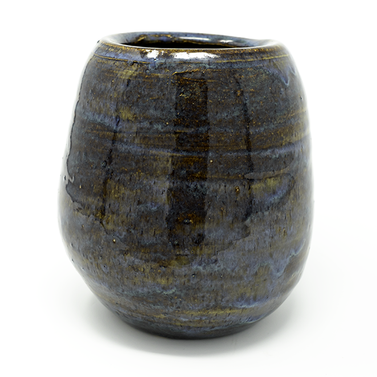 Heather Rock Pottery Jars