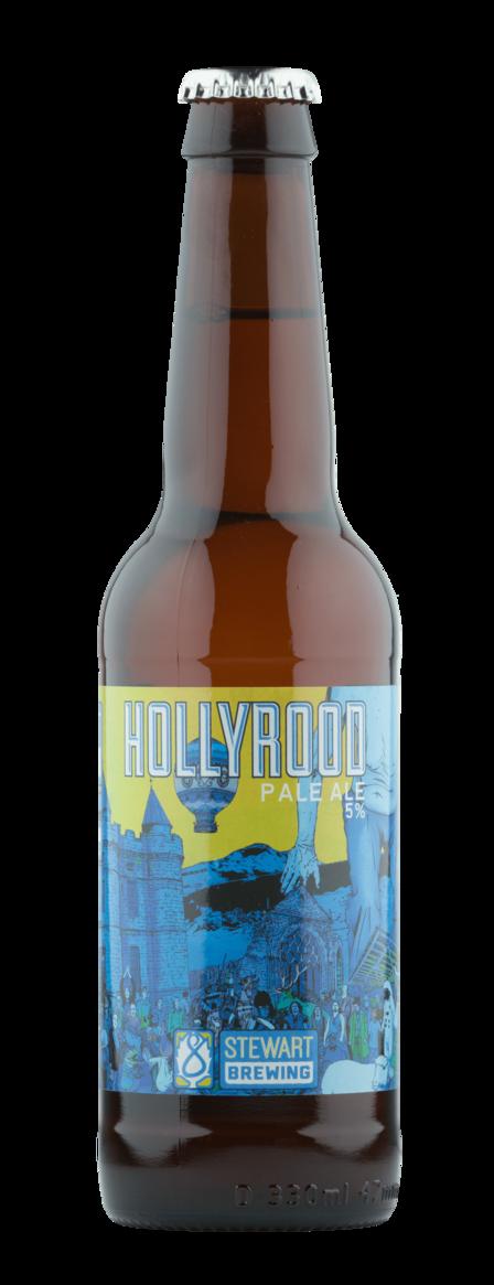 Holyrood Stewart Brewing