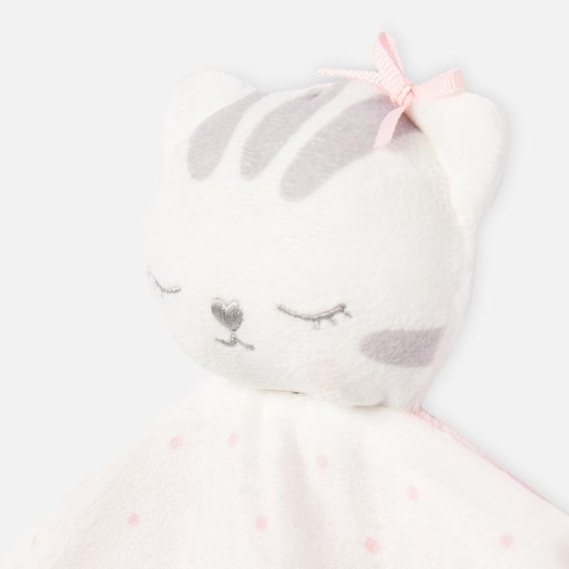 MAYORAL Baby Animal gugu comforter 9689-048