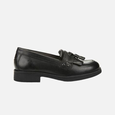 School Shoes GEOX Girls Agata A J4449A