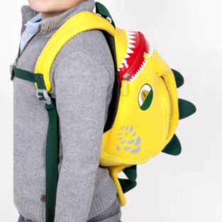 KIDSLAB Backpack NOW just £29.95