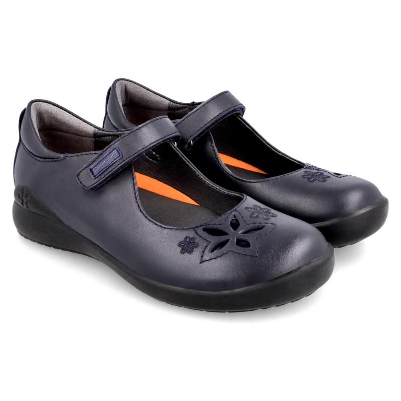 School Shoes BIOMECANICS 211100-A