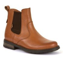 FRODDO Girls Boots Cognac Waterproof G4160058 NOW £42.95