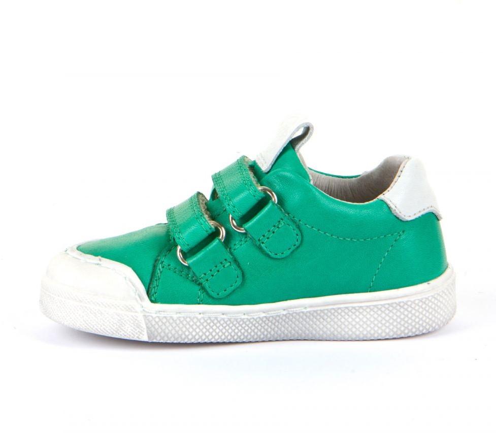 FRODDO Green Trainers G2130232-2
