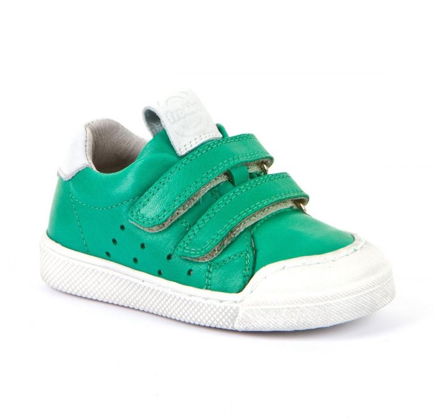 FRODDO BOYS/GIRLS Green Trainers G2130232-2