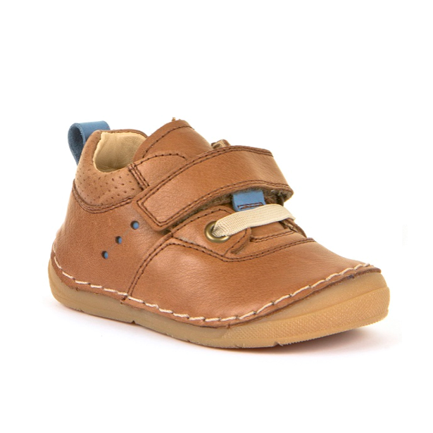 FRODDO Boys Ankle Boots Brown G2130189-4 NOW £37.50