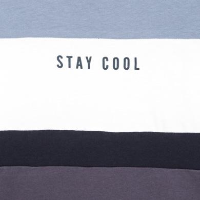 MAYORAL Boys 'Stay Cool' long sleeve shirt Grey 7056-072