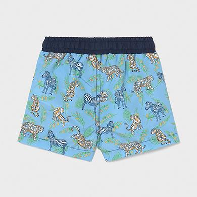 MAYORAL BABY BOY Set Swimwear and Hat 1666-021 NEW SEASON