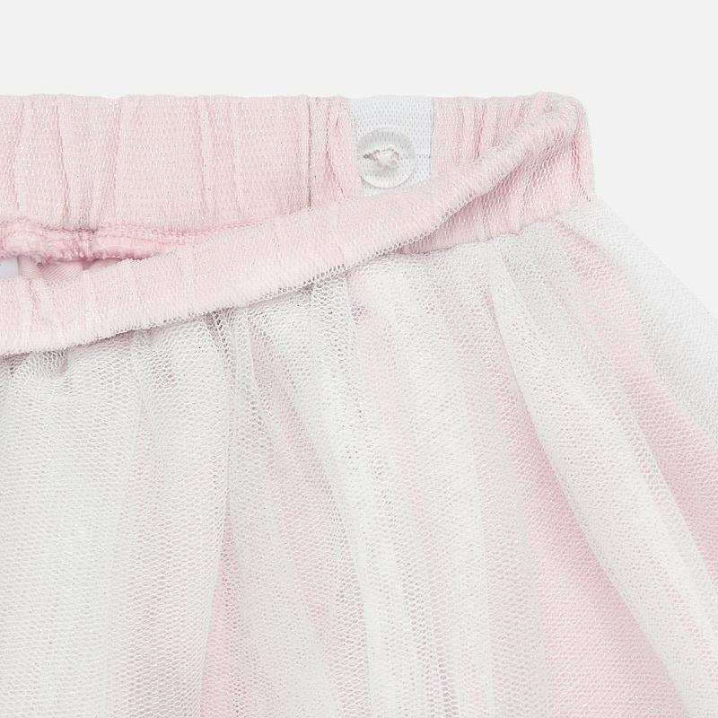 MAYORAL GIRLS Set 3 pieces skirt  Pink 1950-045