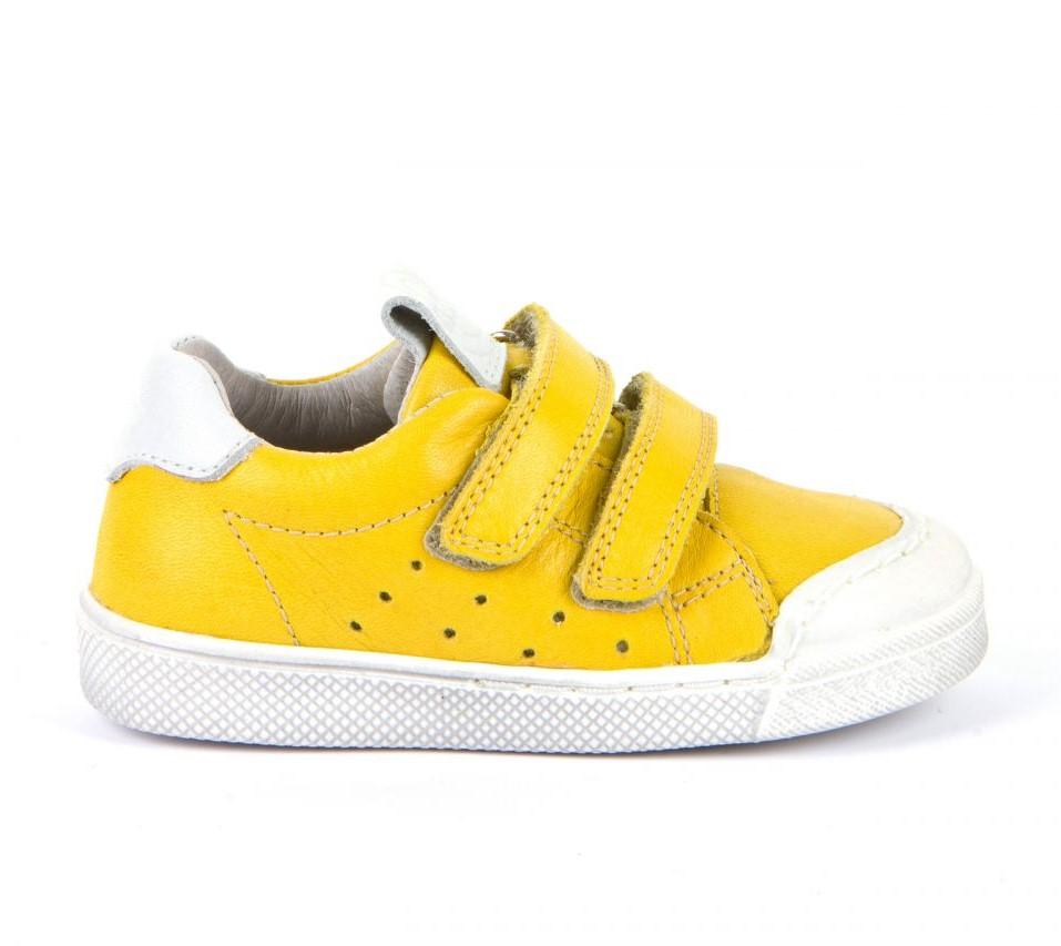 FRODDO Yellow Trainers G2130232-3