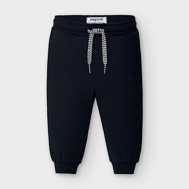 MAYORAL Boys Tracksuit Bottom Navy 704-044 NOW £5