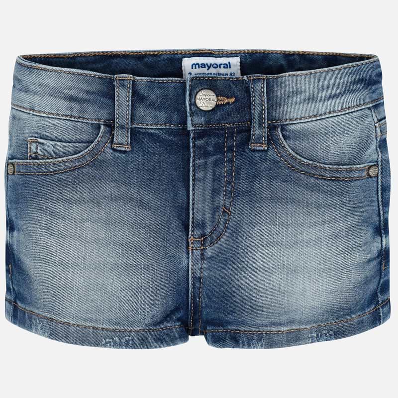 MAYORAL GIRLS Shorts Denim 236-083