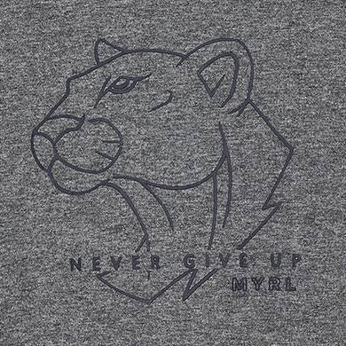 MAYORAL Boys T-Shirt 'Jaguar' Grey 4044-047 NOW £7.50