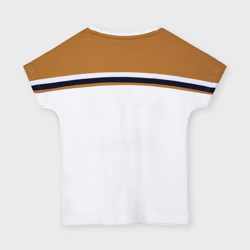 MAYORAL BOYS T-Shirt 'Alive' 3052-074