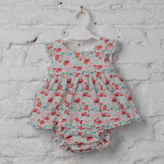 LAPEKI Baby Poppies. Before £35.95