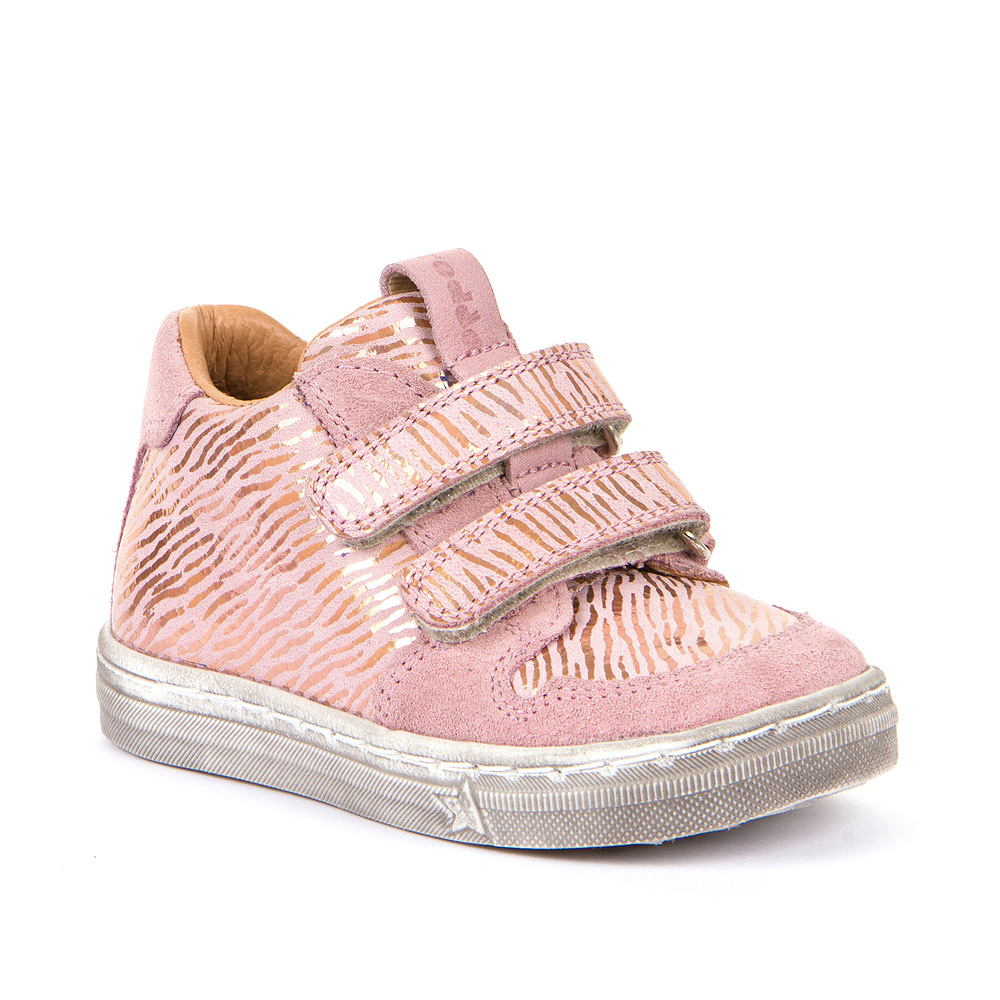 FRODDO Girls Trainers Pink G2130198-10 NOW £39.95