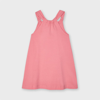 MAYORAL GIRLS Dress 'Mermaid' 3955-053 NEW SEASON