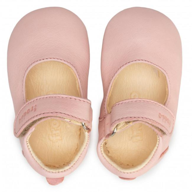 FRODDO GIRLS Pre-Walker Pink G1140001-1