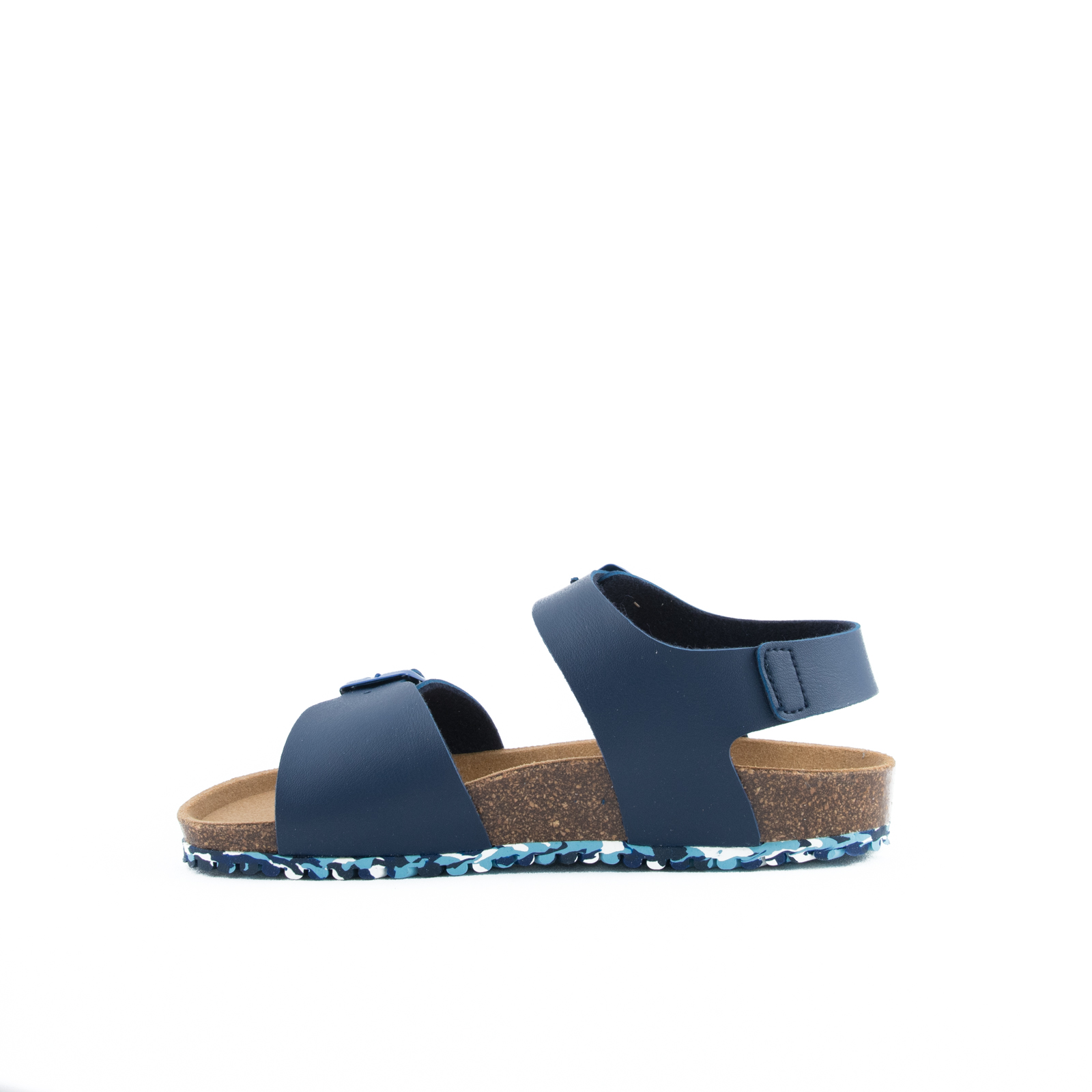 GARVALIN Sandals Blue 192481