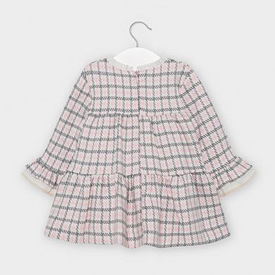 MAYORAL Baby Girl Dress Pink 2953-065