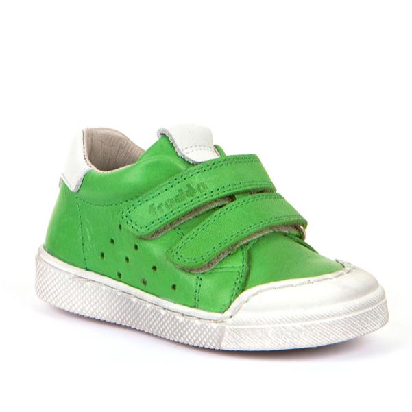 FRODDO Green/White Rubber G2130200-2