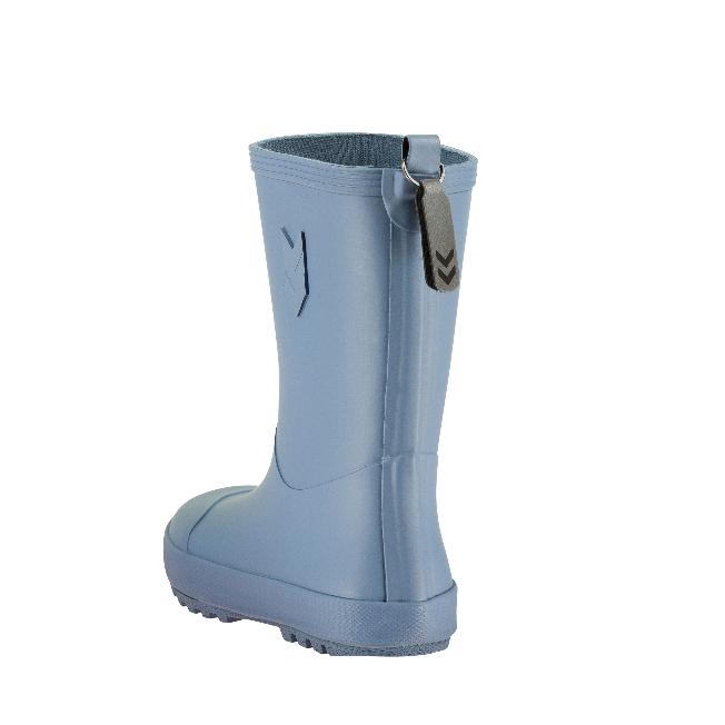 HUMMEL Rubber Boot BLUE 64-433-8252