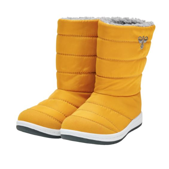 HUMMEL Puffer Boot Orange 206860 5328