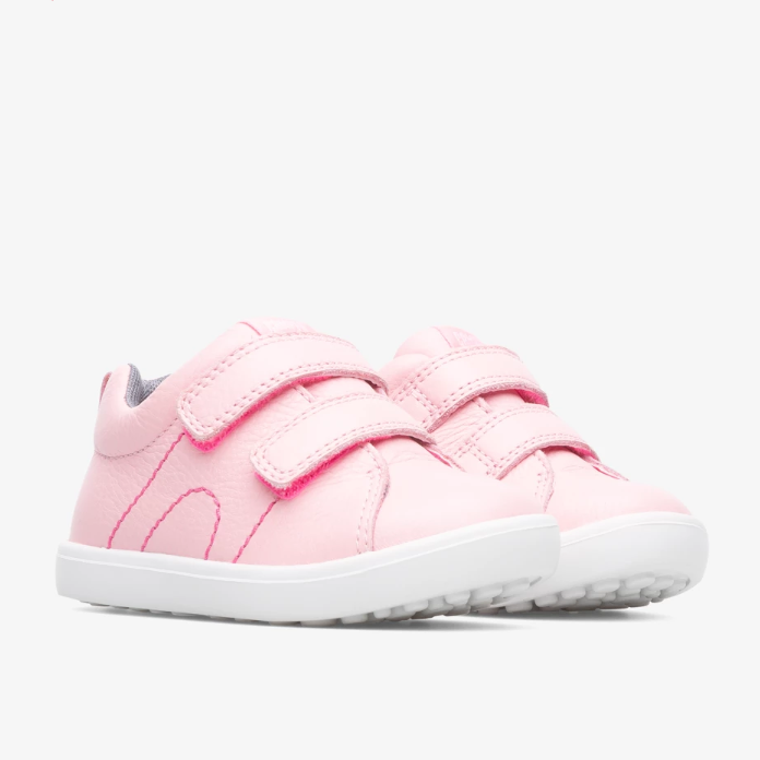 CAMPER Girls Trainers Pink K800377-002