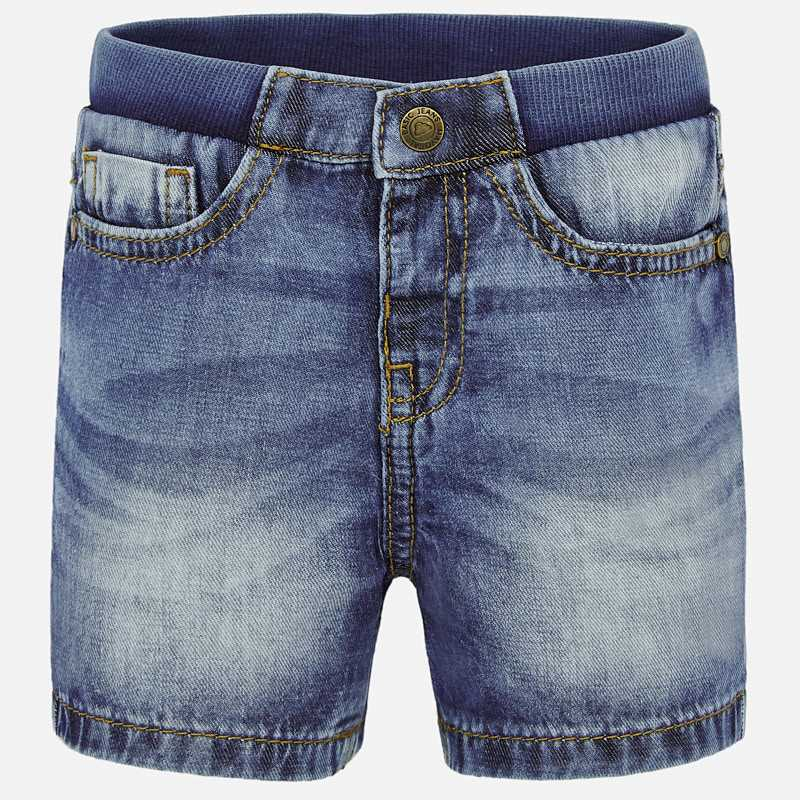 MAYORAL Baby denim shorts 203-064