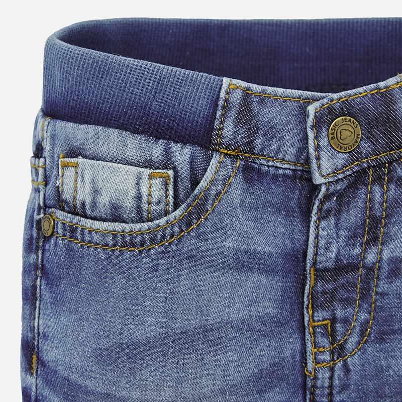 MAYORAL BABY BOY denim shorts 203-064