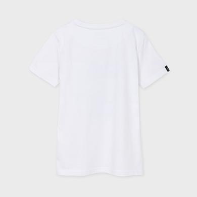 MAYORAL TEEN BOY Ecofriends Skate T-Shirt 6089-024